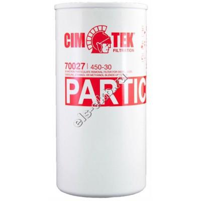Картридж для фильтра CIM-TEK 450-30, арт. 70027 (Qmax=120 л/мин; 30 мкм)