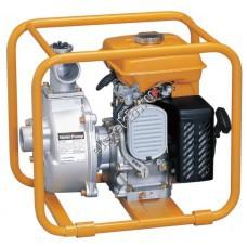 Мотопомпа бензиновая ROBIN-SUBARU PTG208 (Qmax=31 м³/час; Hmax=32 м; 50 мм; двигатель: Subaru EY15)