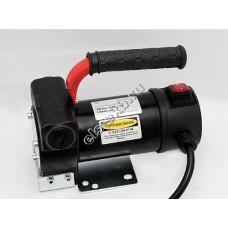 Насос лопастной поверхностный для дизельного топлива электрический BENZA 21-12-40 (Qmax=40 л/мин, 12В)