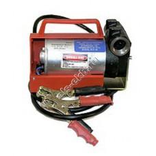 Насос лопастной электрический BENZA 21-12-80 (Qmax=80 л/мин, 12В)