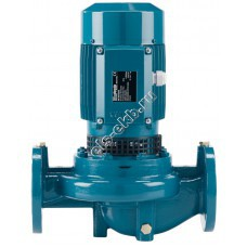 Насос циркуляционный CALPEDA NR 50/125C/A (Qmax=39 м³/час; Hmax=17,4 м; 1,5 кВт)