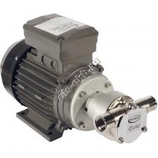 Насос импеллерный MARCO UP-1 220V, арт. 1620011C (Qmax=30 л/мин, Hmax=6,0 м, 220В, 0,55 кВт)