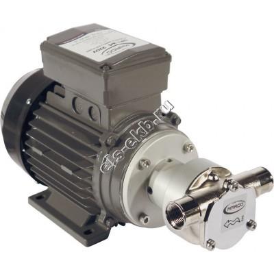 Насос импеллерный MARCO UP-1 220V, арт. 1620011C (Qmax=30 л/мин; Hmax=6,0 м; 220В; 0,55 кВт)
