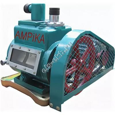 Насос вакуумный АМПИКА ВН-461МА (Qmax=240 л/мин, 380В)