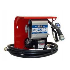 Мини АЗС для дизельного топлива ADAM PUMPS HI-TECH 230-80 (Qmax=80 л/мин; 220В)