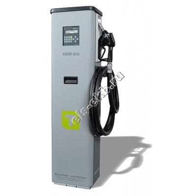 Мини АЗС для дизельного топлива HORN HDM 80 eco (Qmax=75 л/мин; 220В; с системой учета и обработки данных по заправке)