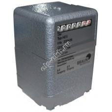 Счетчик механический PRESSOL HZ5 (0,012-0,67 л/мин, для горелок, дизтопливо)