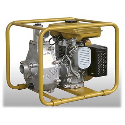 Мотопомпа бензиновая DAISHIN PTG208H (Qmax=24 м³/час; Hmax=50 м; 50 мм; двигатель: CC Robin EY20)