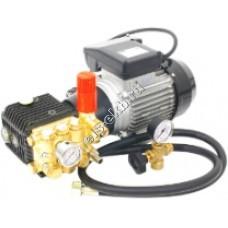 Насос опрессовочный электрический MGF Компакт-180 Электро, арт. 905600 (Pmax=180 атм; Qmax=13 л/мин; 380В)