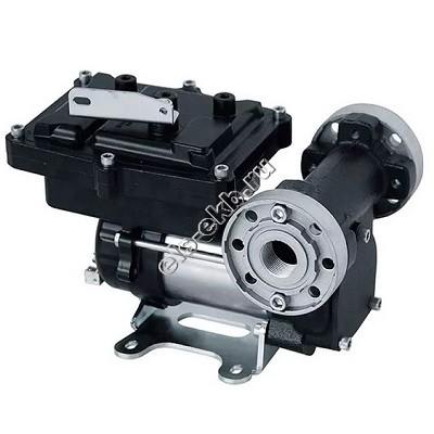 Насос лопастной PIUSI Ex75 12V DC ATEX, арт. F00380000 (Qmax=75 л/мин; Hmax=6,0 м; 12В)