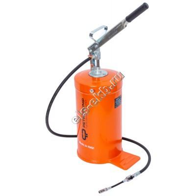 Нагнетатель смазки ручной PETROPUMP PP210013 (16 л)