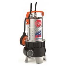 Насос фекальный погружной PEDROLLO ZXm 1B/40 с поплавком (Qmax=21 м³/час; Hmax=9 м; 220В; 0,5 кВт; кабель 5 метров с вилкой)