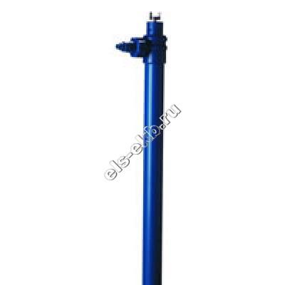 Насос бочковой без привода FINISH THOMPSON PFP-48, арт. DFPF007 (Qmax=120 л/мин; Hmax=20 м)