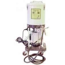 Нагнетатель смазки электрический UNILUBE, арт. KL2600001 (220В, с емкостью 20 л)