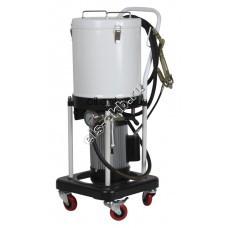 Нагнетатель смазки электрический UNILUBE, арт. KL2600002 (380В, с емкостью 30 л)