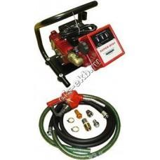 Мини АЗС для дизельного топлива АМПИКА Дизель-60 (Qmax=60 л/мин, 220В)