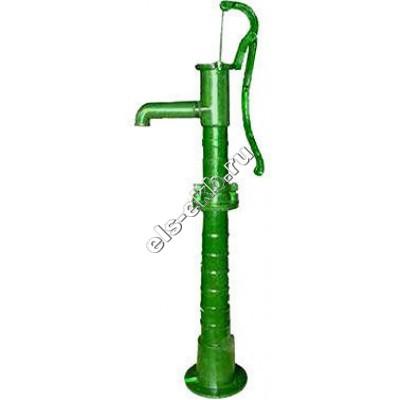 Насос ручной поршневой для скважин АМПИКА BSB-75 (Qmax=0,8 л/цикл)