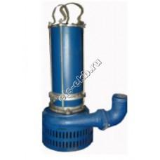 Насос дренажный погружной 4ГНОМ 40-25 (Qmax=60 м³/час; Hmax=33 м; 380В; 4,0 кВт)