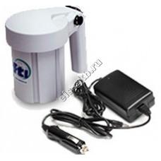 Двигатель электрический для бочкового насоса EF FINISH THOMPSON S6, арт. 108017-4 (аккумулятор 12 В, 100 Вт, беспроводной)