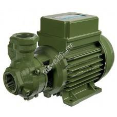 Насос вихревой SAER KF5 230/400V (Qmax=4,2 м³/час; Hmax=73 м; 380В; 1,1 кВт)