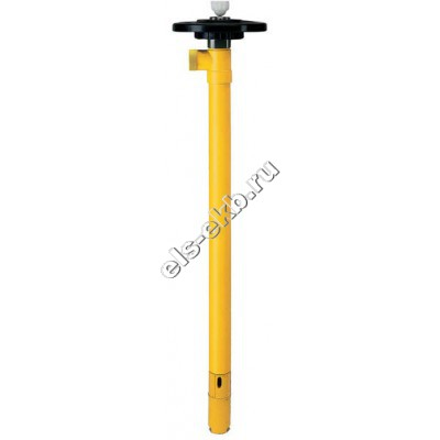 Насос бочковой без привода LUTZ PP 41-R-DL, HC, 1200 мм, арт. 0110-202 (Qmax=216 л/мин; Hmax=16 м)