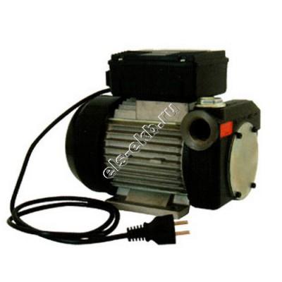 Насос лопастной BENZA 21-220-50 (Qmax=50 л/мин; Hmax=20 м; 220В)