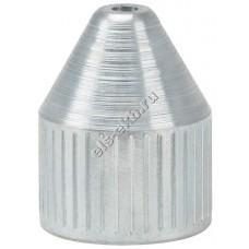 Насадка смазочная для пресс-масленок типа D PRESSOL, арт. 12003 (М10x1, 60 атм, Ø12 мм)