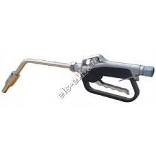 """Пистолет для масла ручной АМПИКА JYQ-1 (1/2"""" BSP, 30 л/мин, с поворотной муфтой)"""