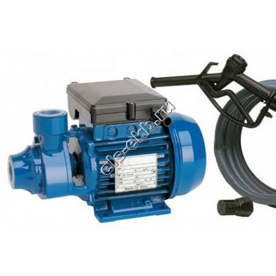 Насос вихревой KPM-50 Diesel (Qmax=40 л/мин; Hmax=35 м; 220В)