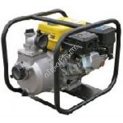 Мотопомпа бензиновая MERAN MPG201 (Qmax=27 м³/час; Hmax=30 м; 50 мм)