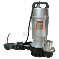 Насос дренажный погружной ГНОМ 16-16_380В (Qmax=26 м³/час; Hmax=16,5 м; 380В; 1,1 кВт; кабель 10 метров)
