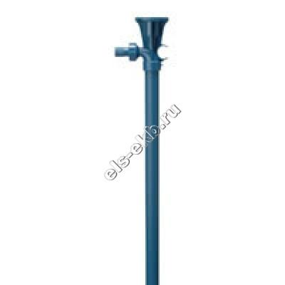 Насос бочковой без привода FINISH THOMPSON EFP-27, арт. DEFР002 (Qmax=50 л/мин; Hmax=6,1 м)