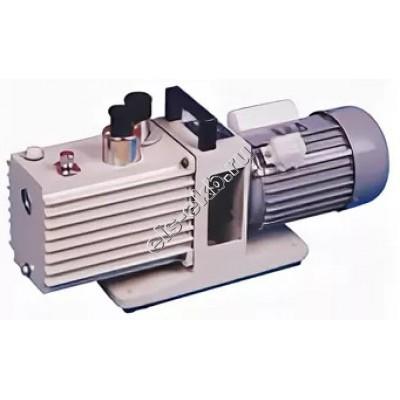 Насос вакуумный АМПИКА 2НВР-0,5ДМА 220В (Qmax=30 л/мин; 220В)