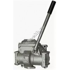 Насос ручной поршневой АМПИКА CS-40 (Qmax=60 л/мин; Hmax=25 м)