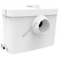 Насос-измельчитель санитарный для туалета JEMIX STP-OPTIMA (Qmax=100 л/мин, Hmax=7 м)