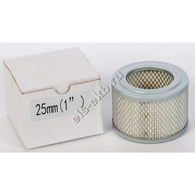 Картридж для фильтра ВФ-60 (Qmax=60 м³/час; 5 мкм; полиэстер)