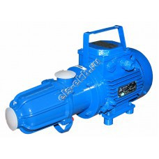 Насос винтовой Бурун Н1В 2,5/2_0,55 кВт_220 (Qmax=2,5 м³/час; Hmax=20 м; 220В; 0,55 кВт)
