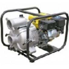 Мотопомпа бензиновая MERAN MPG301ST (Qmax=60 м³/час, Hmax=30 м, 75 мм)