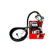 Мини АЗС для дизельного топлива UNILUBE KE 6220 (Qmax=60 л/мин, 220В)