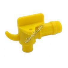 Кран пластиковый для бочек GROZ FAU/34, арт. 44387