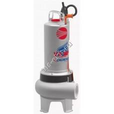 Насос фекальный погружной PEDROLLO VX 15/50-MF (Qmax=39 м³/час; Hmax=11,5 м; 380В; 1,1 кВт; кабель 10 метров)