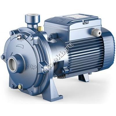 Насос центробежный консольно-моноблочный PEDROLLO 2CP 25/14A (Qmax=6 м³/час, Hmax=65 м, 380В, 1,5 кВт)