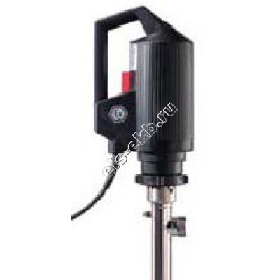 Насос бочковой электрический GRUEN PUMPEN Ex700-230 DL-Niro-A-Niro-1200 (Qmax=100 л/мин; Hmax=7 м; 220В; с отключением при снятии напряжения)