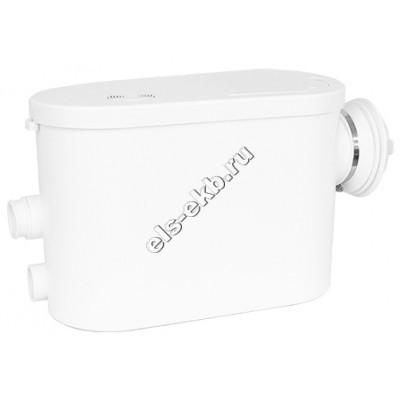 Насос-измельчитель санитарный для туалета JEMIX STP-200 LUX (Qmax=145 л/мин; Hmax=8 м)