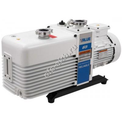 Насос вакуумный VALUE VRD-65 (Qmax=1083 л/мин, 380В)
