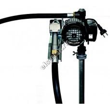 Комплект бочковой для дизельного топлива электрический ADAM PUMPS DRUM TECH 230-60 (Qmax=60 л/мин, 220В)