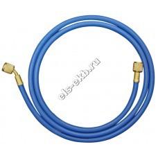 "Шланг синий VALUE VRP-R410A-B(1/4""-5/16"", 120см)"