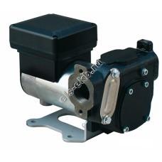 Насос лопастной PIUSI PantherDC 12V, арт. F0034000B (Qmax=56 л/мин; Hmax=15,0 м; 12В)