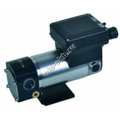 Насос шестеренный PIUSI Viscomat DC 60/2 24V, арт. F0031001A (Qmax=0,6 м³/час; Pmax=4 атм; 0,3 кВт; 24В)