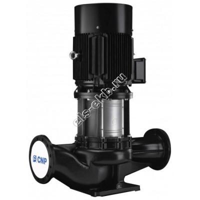 Насос циркуляционный для отопления CNP TD125-14/4, арт. TD125-14/4SWHCJ (Qmax=160 м³/час, Hmax=16,2 м, 7,5 кВт)